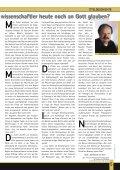 GEIST und GLAUBEN, Oktober 2005 - Montanuniversität Leoben - Page 5