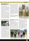 GEIST und GLAUBEN, Oktober 2005 - Montanuniversität Leoben - Page 7