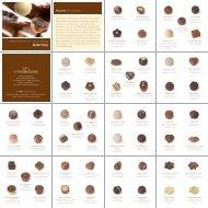 PRALINEN - Sylter Schokoladenmanufaktur