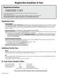 33rd Annual St. Louis Senior Olympics - Jewish Community Center - Page 4