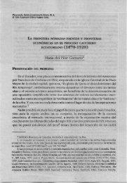 María del Pilar Gamarra· - Repositorio UASB-Digital