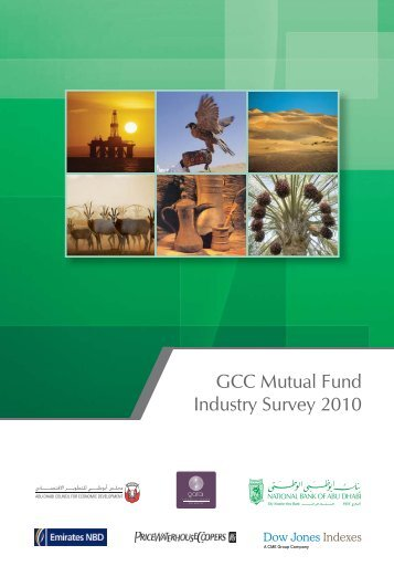 GCC Mutual Fund Industry Survey 2010 Introduction - National Bank ...