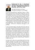3. Internationales Johannes Bischko Symposium - deutsch - Page 2
