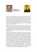 3. Internationales Johannes Bischko Symposium - deutsch - Page 4