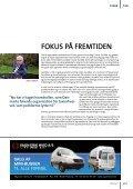Politisk flertal vil skærpe EP-forslag Side 8 - Dansk Taxi Råd - Page 3