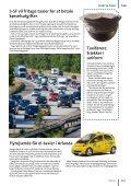 Politisk flertal vil skærpe EP-forslag Side 8 - Dansk Taxi Råd - Page 5