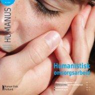 HUMANUS - Human-Etisk Forbund