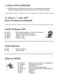 Winterprogramm 2008-2009-II - SC Amden - Page 2