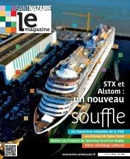 Saint-Nazaire le magazine n°262