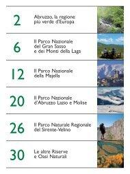 Destinazione Abruzzo - Pepe Mare