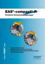 EAS®-compact®-R - Mayr