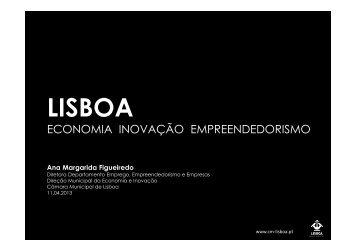 (Microsoft PowerPoint - Apresenta\347\343o DMEI Startup LISBOA ...