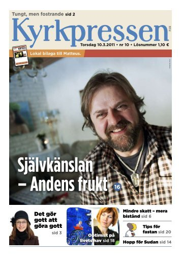 Kyrkpressen 10/2011 (PDF: 2.4MB)