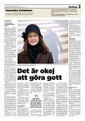 Kyrkpressen 10/2011 (PDF: 2.4MB) - Page 3