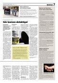 Kyrkpressen 10/2011 (PDF: 2.4MB) - Page 7