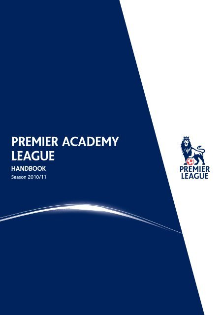 35542-AL Text 10-11 - The Football Association