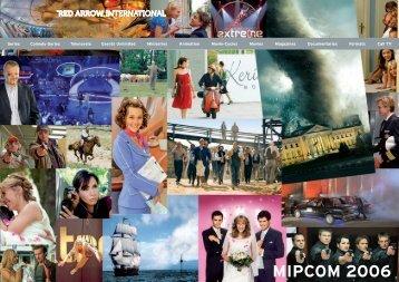 Movie - Red Arrow International