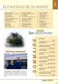 Afficher le bulletin - Mairie de Baud - Page 3