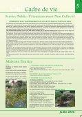 Afficher le bulletin - Mairie de Baud - Page 5