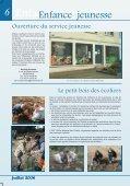 Afficher le bulletin - Mairie de Baud - Page 6