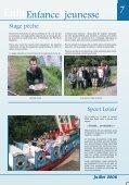 Afficher le bulletin - Mairie de Baud - Page 7