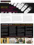 aldEbUrgh MUSIc - Aspire Magazine - Page 3