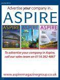 aldEbUrgh MUSIc - Aspire Magazine - Page 6