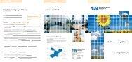 Image-Folder der Teutoburger Energie Netzwerk eG