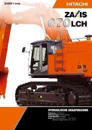 ZX 670 LCH - Luyckx