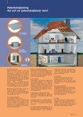 TBS. Potentialutjämningssystem - OBO Bettermann - Page 6