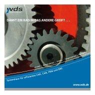 Simulation - WDS Software und Service GmbH