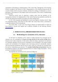 SEAP PROGRESS REPORT on implementation of the Action Plan in ... - Page 5