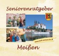 Seniorenratgeber - MEIland Landkreis Meißen