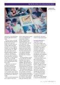 Educación preescolar en ADEFAV - Deafblind International - Page 5