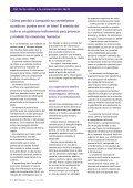 Educación preescolar en ADEFAV - Deafblind International - Page 6