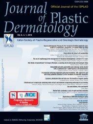 Beyond Plastic Dermatology? - Salute per tutti
