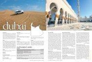 Dubai - I Viaggi dell'Airone