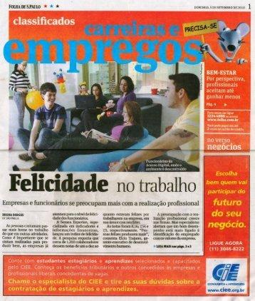 Folha de S. Paulo - Acesso Digital