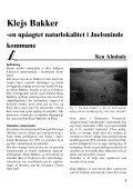 Klejs Bakker - Gejrfuglen - Page 3