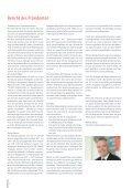 Jahresbericht 2011 - Spital regiunal Surselva - Seite 4