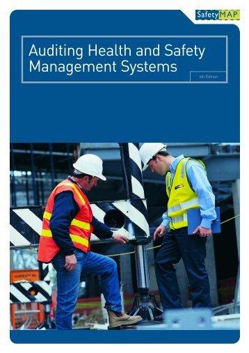 SafetyMAP:Auditing Health & Safety ... - WorkSafe Victoria