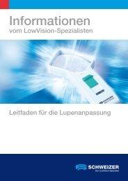 Informationen - A. Schweizer GmbH