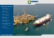 SMIT Terminals - Boskalis Area Middle East