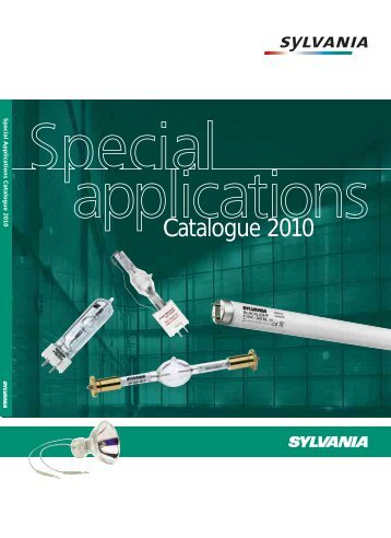 Download - Sylvania Lamps
