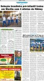 Famema entra em greve geral - Jornal da Manhã - Page 6