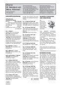 Gemeinsames Pfarrblatt für die Seelsorgeeinheit Sense Mitte - Seite 4