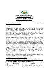 Baroda Uttar Pradesh Gramin Bank A-1, Civil Lines, Rae Bareli.(UP)