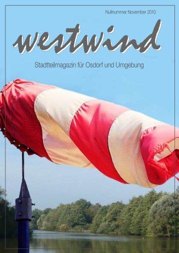 Testausgabe - Westwind