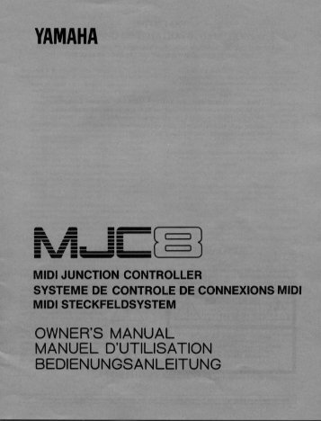 Yamaha MJC8 Manual.pdf