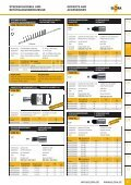 SOCKETS AND ACCESSORIES - DMT-tools.dk - Page 3